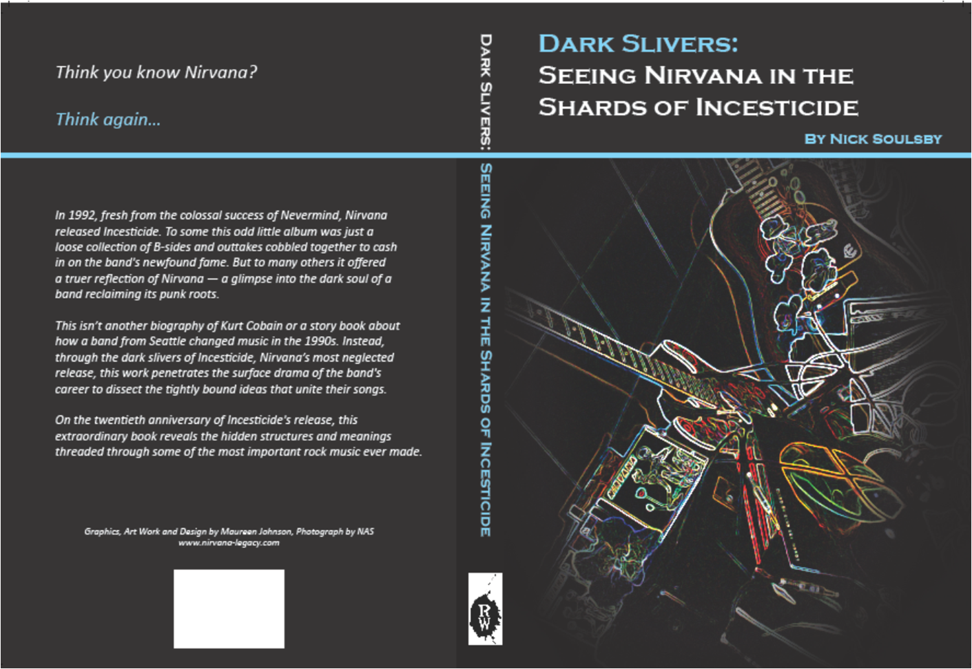 Nirvana Legacy Dark Slivers Out Now Kindle Ebook Or For