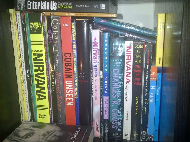 Nirvana Books