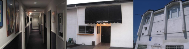 Salami Studios-AKA Devonshire