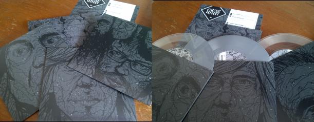 Inner and Vinyl
