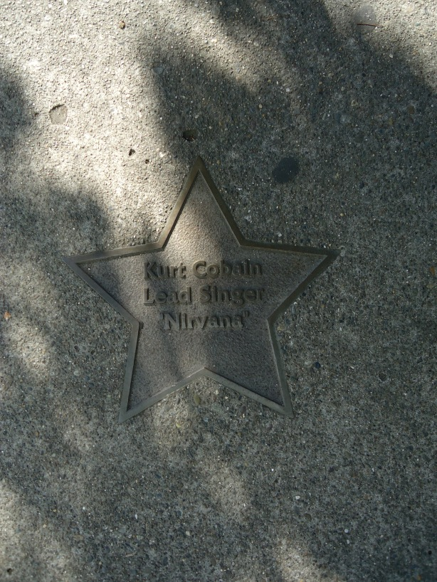 Cobain Star