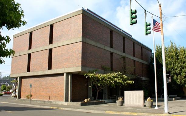 Aberdeen Town Hall