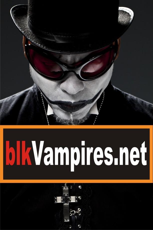 blkVampires Poster