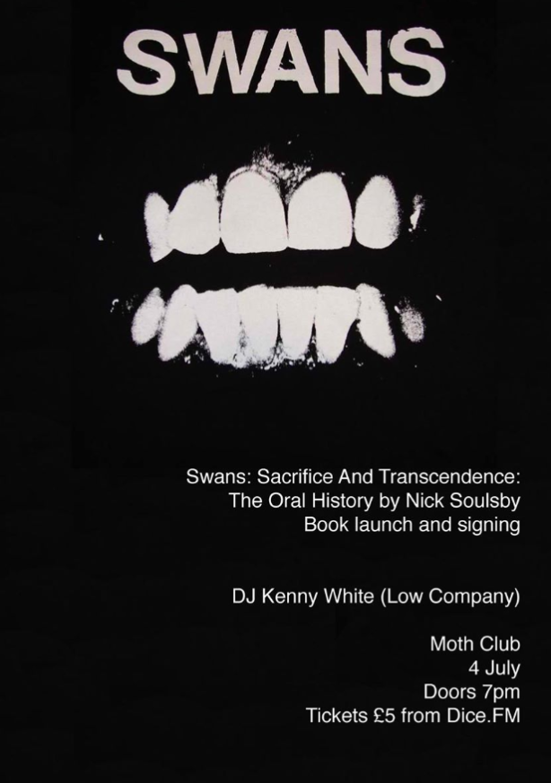 Moth Club_July 4